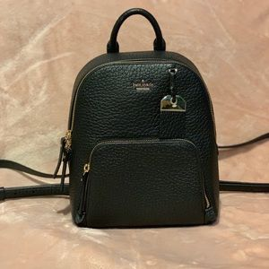 KATE SPADE BACKPACK (new with tags)